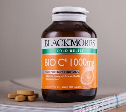 Bio-C 1000 mg.