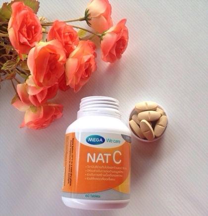 Nat C Vitamin C
