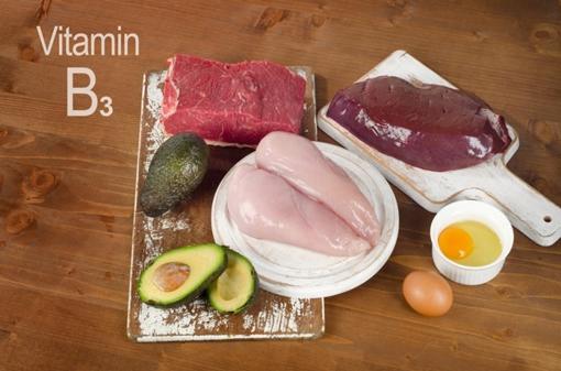 วิตามินบี 3 (Vitamin B3) ลดการเป็นสิว ให้ผิวเนียน นุ่ม ชุ่มชื่น