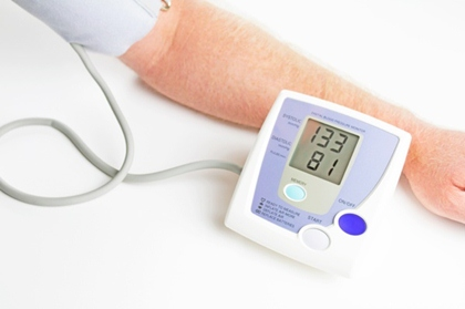 การรักษาโรคความดันโลหิตสูง
