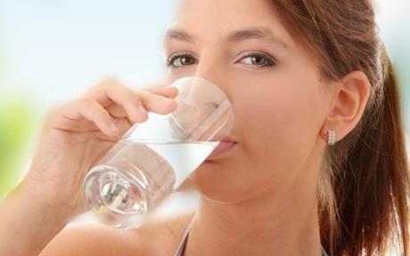 กินวิตามินซีกับน้ำ