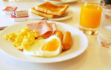 กินวิตามินซีหลังอาหารเช้าดีที่สุด