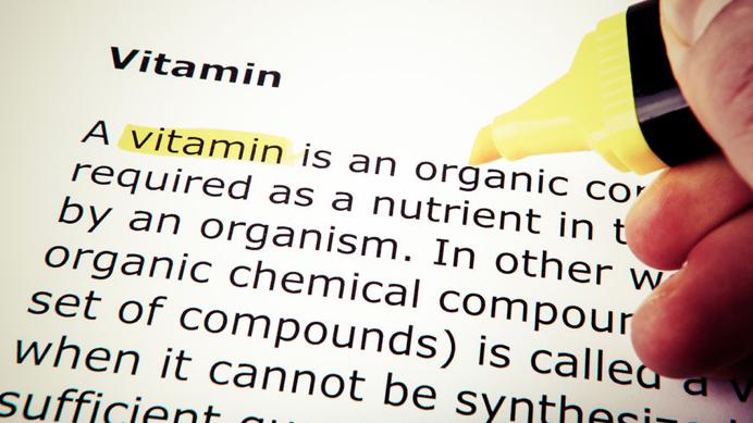 ประเภทของวิตามิน และบทบาทของวิตามินที่สำคัญต่อร่างกาย