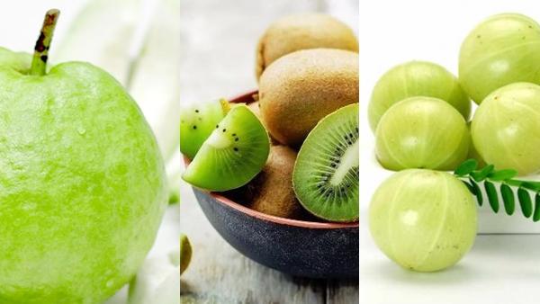 10 อันดับ ผลไม้ที่มีวิตามินซีสูง ผลไม้ที่มีวิตามินซีสูงที่สุดมีอะไรบ้าง 2562