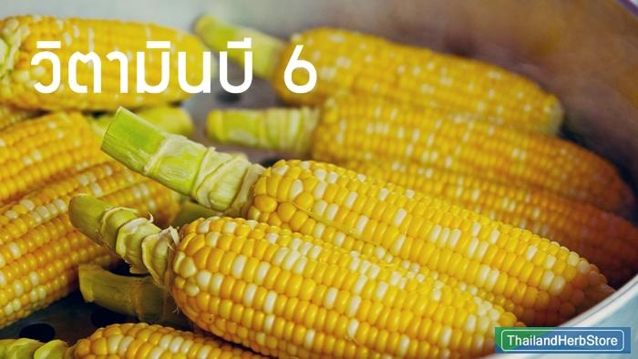 วิตามินบี 6 คำแนะนำในการกิน พร้อมประโยชน์ที่ได้จาก วิตามินบี6