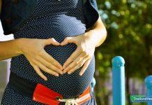 วิตามินสำหรับคนท้อง