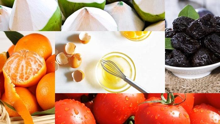10 อาหารที่มีคอลลาเจน กินแล้วผิวเต่งตึงไม่ต้องพึ่งศัลยกรรม