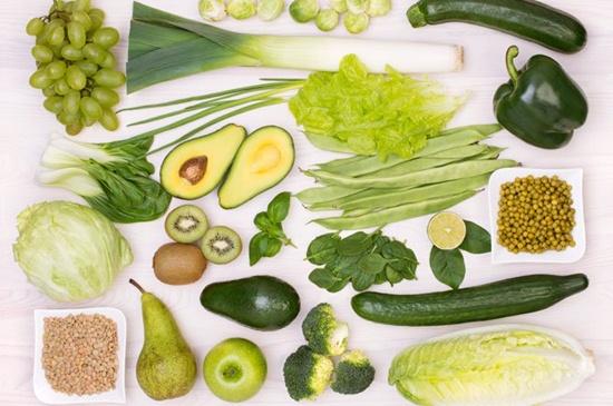 อาหารสำหรับผู้สูงอายุ โลหิตจาง