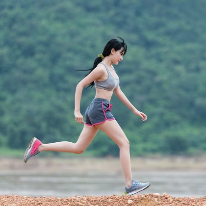 ออกกำลังกาย ช่วยให้ผิวขาว