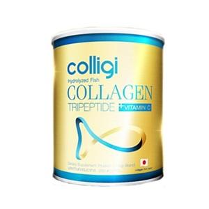 Colligi Collagen คอลลาเจนยอดฮิต จากประเทศญี่ปุ่น 2020