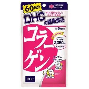 DHC-Supplement Collagen เม็ด จากญี่ปุ่น