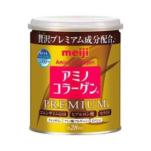 Meiji Amino Collagen Premium คอลลาเจน ญี่ปุ่น