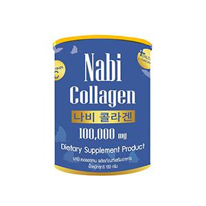 Nabi Collagen นาบีคอลลาเจนเกาหลีที่ดีที่สุด