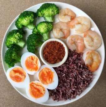 วิธีกินอาหารเสริมลดความอ้วนตอนเช้าดีที่สุด