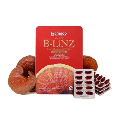 BLiNZ เห็ดหลินจือที่ดีที่สุด