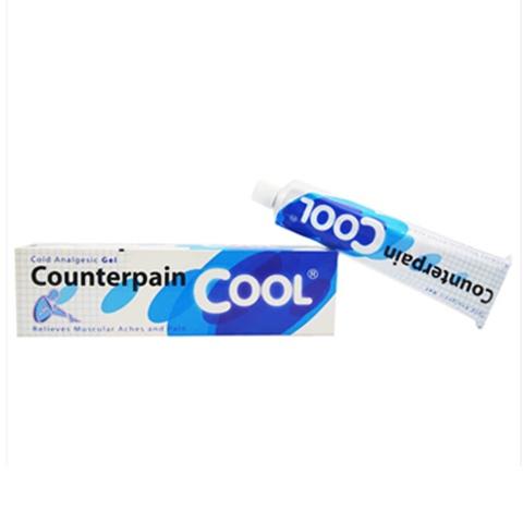 ผลิตภัณฑ์ยาทาแก้ปวด Counterpain รีวิว